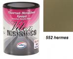 Vitex Metallico 552 Hermes 0,7 L